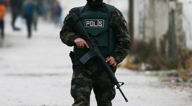 Şırnakta Özel Harekat Teröristlerle Çatıştı