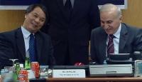 Çin Merkez Televizyonu İle İşbirliği