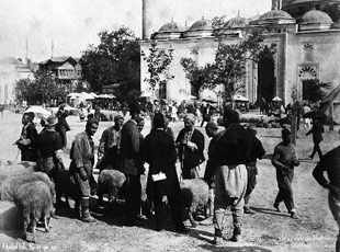 II. Abdülhamidin Gözünden İstanbulda Yaşam