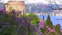 İstanbul'u Erguvan Kokusu Saracak