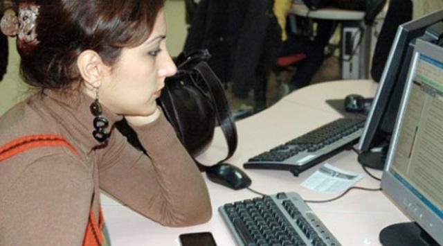 Yurt Öğrencilerine Ücretsiz İnternet
