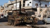 Suriye'de Kanlı Pazar
