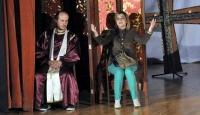 'Vaveyla' Oyunu İzleyicilerini Bekliyor