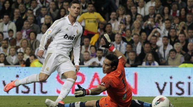 Real Madrid Puan Farkını Korudu
