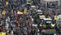 Fransa'da Irkçılık Karşıtı Gösteri
