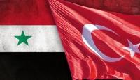 Şam Büyükelçiliği Kapatıldı
