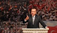 AK Parti 100 Bin Kişiyle Arena'ya Çıkıyor