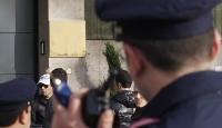 İtalya'da Bölücü Terör Örgütüne Operasyon
