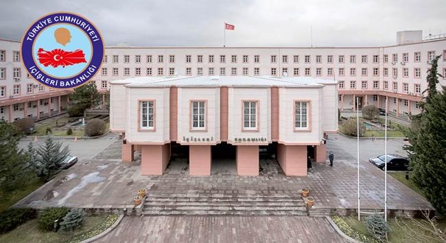 İçişleri Bakanlığı: 11 HDP milletvekili yakalandı