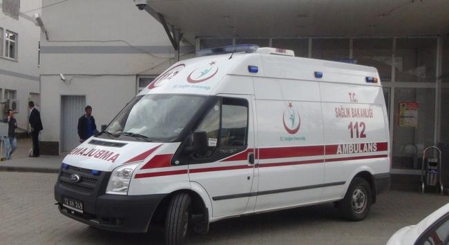 Kocaelide trafik kazası: 11 yaralı