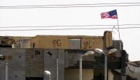 Suriyeliler PYDnin bayrak oyununa tepkili
