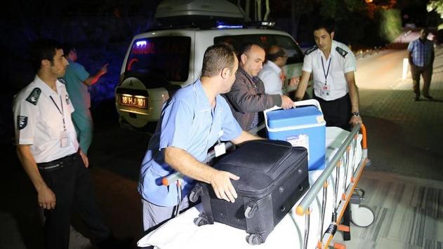 Organ bekleyen 4 kişiye umut oldu
