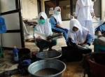 Endonezyada şiddetli yağışlar