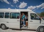 Şanlıurfada eğitimdeki Suriyeli çocuk sayısı birçok kentin öğrencisinden fazla