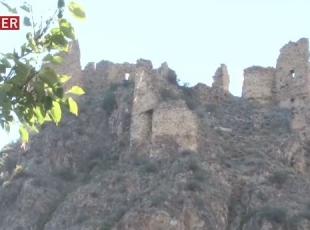 Tarihi Sapaca kalesi turizme kazandırılacak