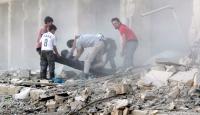 Suriyede barışın sağlanması için sorumluluk Rusyada