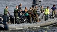 Mısırdaki tekne kazasında hayatını kaybedenlerin sayısı 166ya yükseldi