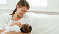 Bağışıklığın gelişmesinde anne sütü kilit rol oynuyor