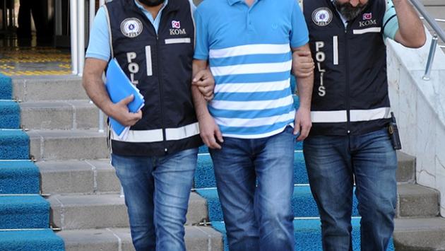 Kırıkkale merkezli FETÖ soruşturması: 22 gözaltı