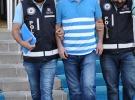 Ereğli'de 8 FETÖ şüphelisi gözaltında