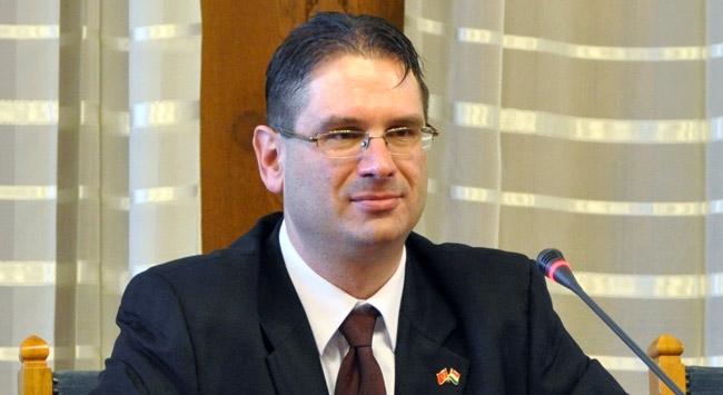 """""""Macaristan, Ermeni konusunda Almanya gibi olmaz"""""""