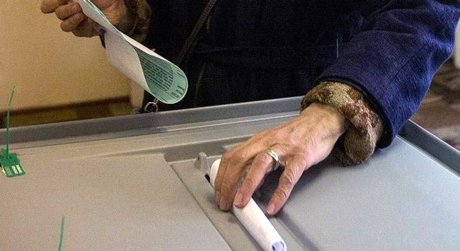 Rusyadaki Duma seçimlerinde sonuçlar açıklandı