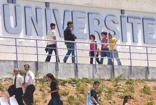 Üniversite birinci sınıflara burs ve kredi müjdesi