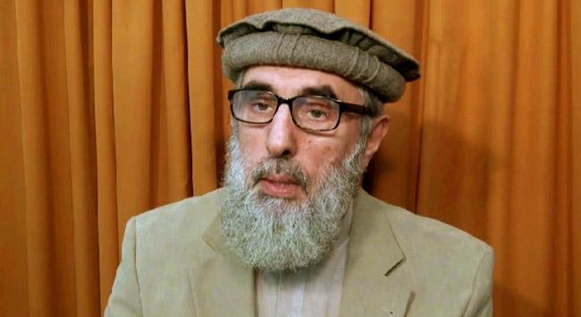 Afganistanda barış anlaşması