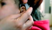 Çocuklarda enfeksiyon işitme kaybına yol açabilir