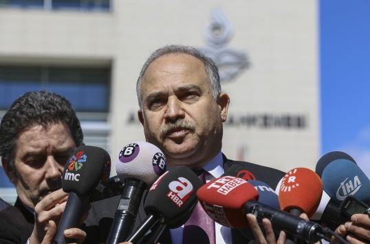 CHPden Anayasa Mahkemesine KHK başvurusu