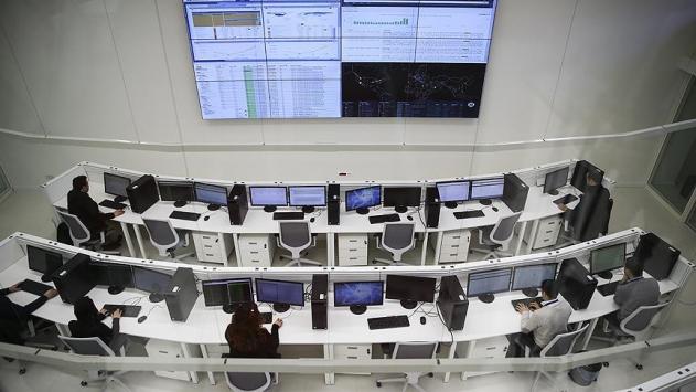 Enerjide siber güvenliğe rekor yatırım