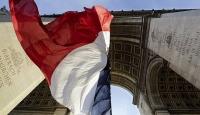 Fransa ekonomisi alarm veriyor