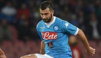 Napoli Albiol ile sözleşme yeniledi