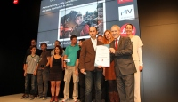 Türk üniversitesine Photokinada prestijli ödül