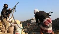 Yemendeki çatışmaların bir aylık kanlı bilançosu