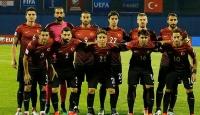 İşte İzlanda-Türkiye maçının bilet fiyatları...
