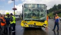 İstanbuldaki metrobüs kazası saldırganı tutuklandı