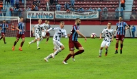 Trabzonspor tek golle güldü