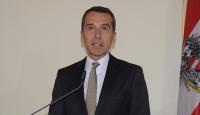 Avusturya Başbakanından sığınmacı anlaşması açıklaması