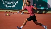 Türk tenisinde bir ilk