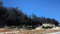 Halepte ölen sivil sayısı 92ye çıktı