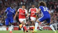 Arsenal sahasında farklı kazandı