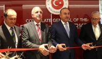 Çavuşoğlu Türkiyenin Miami Başkonsolosluğu açılışına katıldı