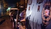 Adanada ses bombası atıldı