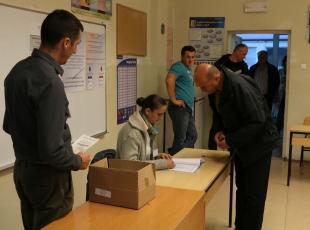 """Bosna Hersekte """"Sırp Cumhuriyeti Günü"""" referandumu"""