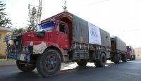 BMden yardım konvoyuna saldırıyı inceleme komisyonu