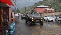 Beytüşşebapta 14 alan özel güvenlik bölgesi ilan edildi