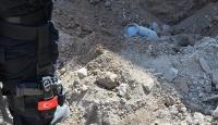 Hakkari-Çukurca karayolunda terör saldırısı: 3 asker yaralı