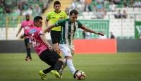 Bursaspor - Kasımpaşa maçı (2-0)