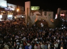 Ürdün'de gazeteciyazar Hattar'ın öldürülmesi protesto edildi